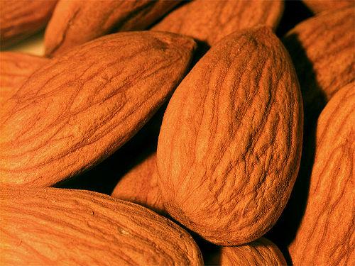 Dese nuts.